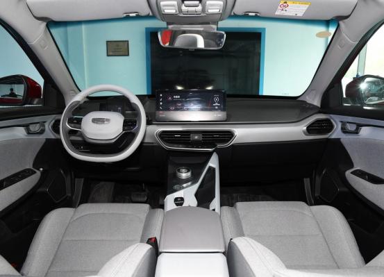 热门车型对比,几何A和Aion S哪款车更受欢迎和喜爱