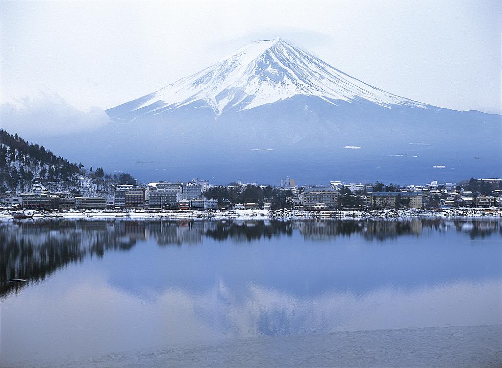 日本总人口十年连续减少 外国人数量连续5年增加