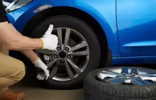 车先锋品牌轮胎机油汽配专家教你