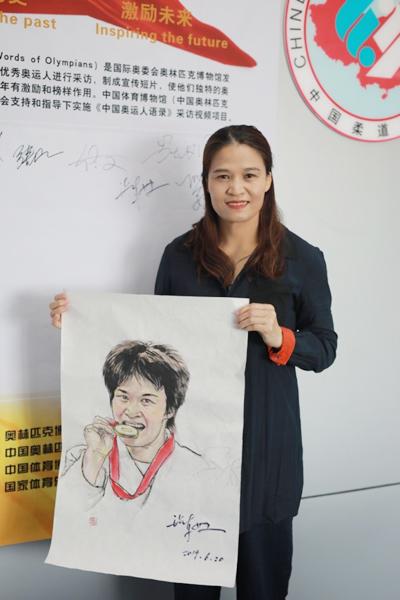 柔道:不是一生的选择,却影响一生——专访中国女子柔道队