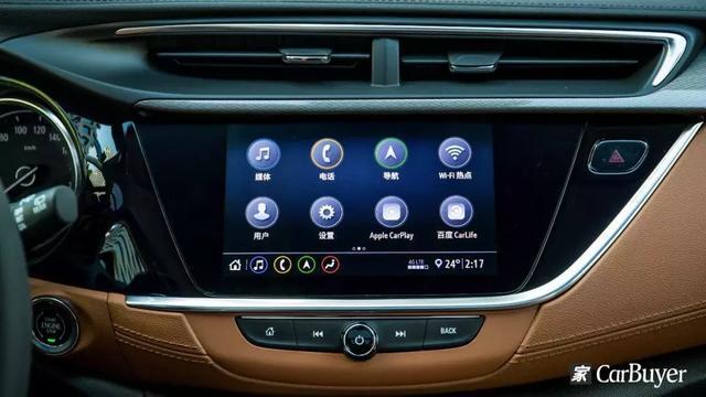 我们为什么认为昂科拉GX可能是最适合斜杠青年的SUV?