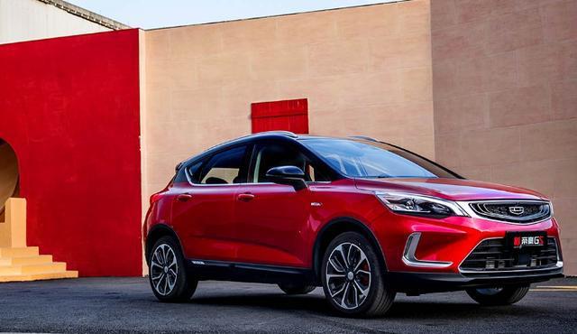 12万预算买国产SUV,质量出色又与众不同,这几款值得推荐
