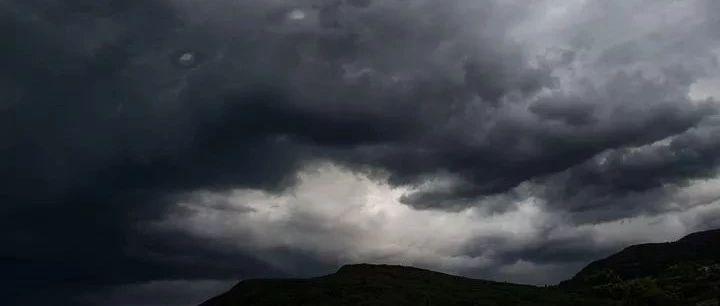 今天大到暴雨!明天的雨,扩展到吉林西部和通辽!