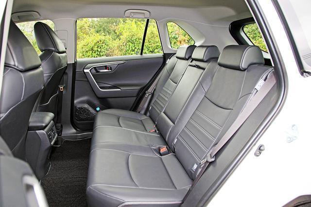 巨大的革新,全新丰田RAV4,是否值得你入手