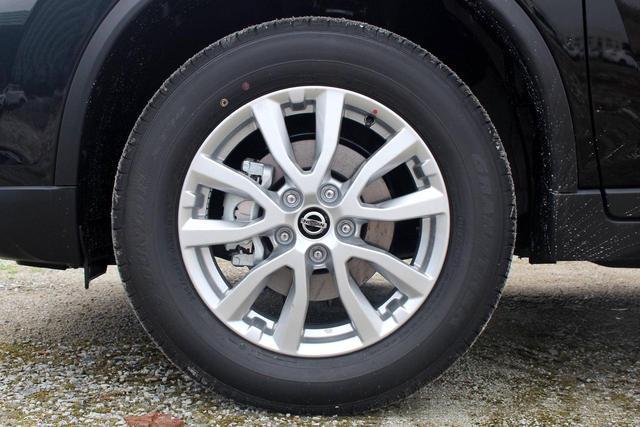 卖得最好的紧凑SUV是谁?超越RAV4与CR-V,还是这位空间王