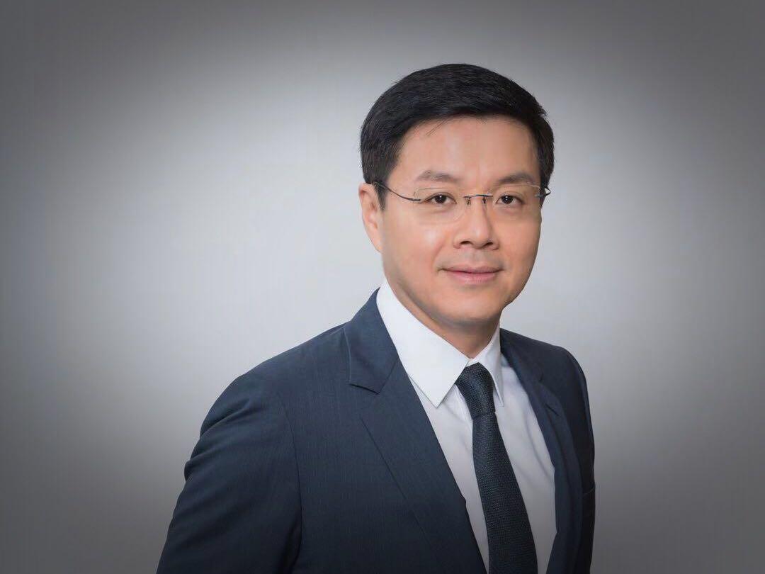淡马锡中国区总裁吴亦兵:全球风险与中国机会