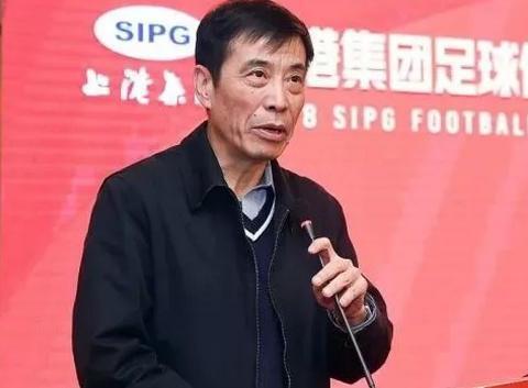 陈戌源将上任,足协为何不效仿篮协?让专业的退役球员当主席?