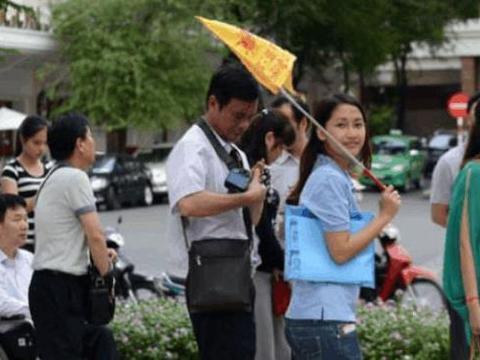 唯一不需要兑换外国钱币的国家,却用实际行动,让中国游客远离了