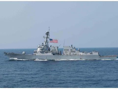 不仅自由航行这么简单,俄舰现身美后院,真正目的让美不安