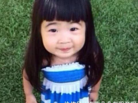 """有种""""整容""""叫曹格的女儿,曾经嫌她丑,长大后完美逆袭让人傻眼"""