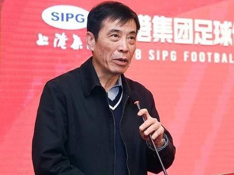 曝陈戌源将出任中国足协主席,曾打破恒大七冠王统治,送武磊留洋