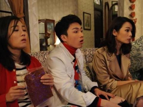 TVB最新收视报告:继《铁探》后,《白色强人》收视冲破28点