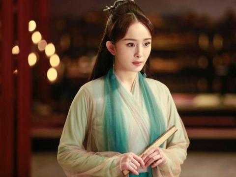 《三生三世》官宣定档,影帝大咖出演男主,女主更是美出新高度