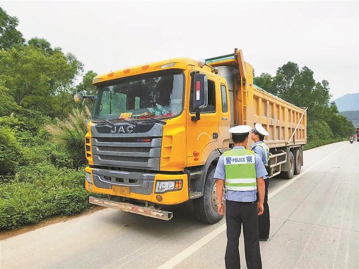 深汕特别合作区道路交通环境逐步改善