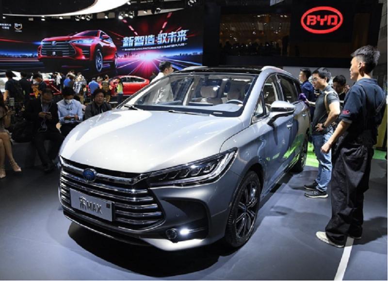7座新能源汽车有哪些?推荐这几款实用还性价比高