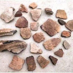 萧山蜀山发现大型马家浜文化遗址!距今6000-7000年,意义重大