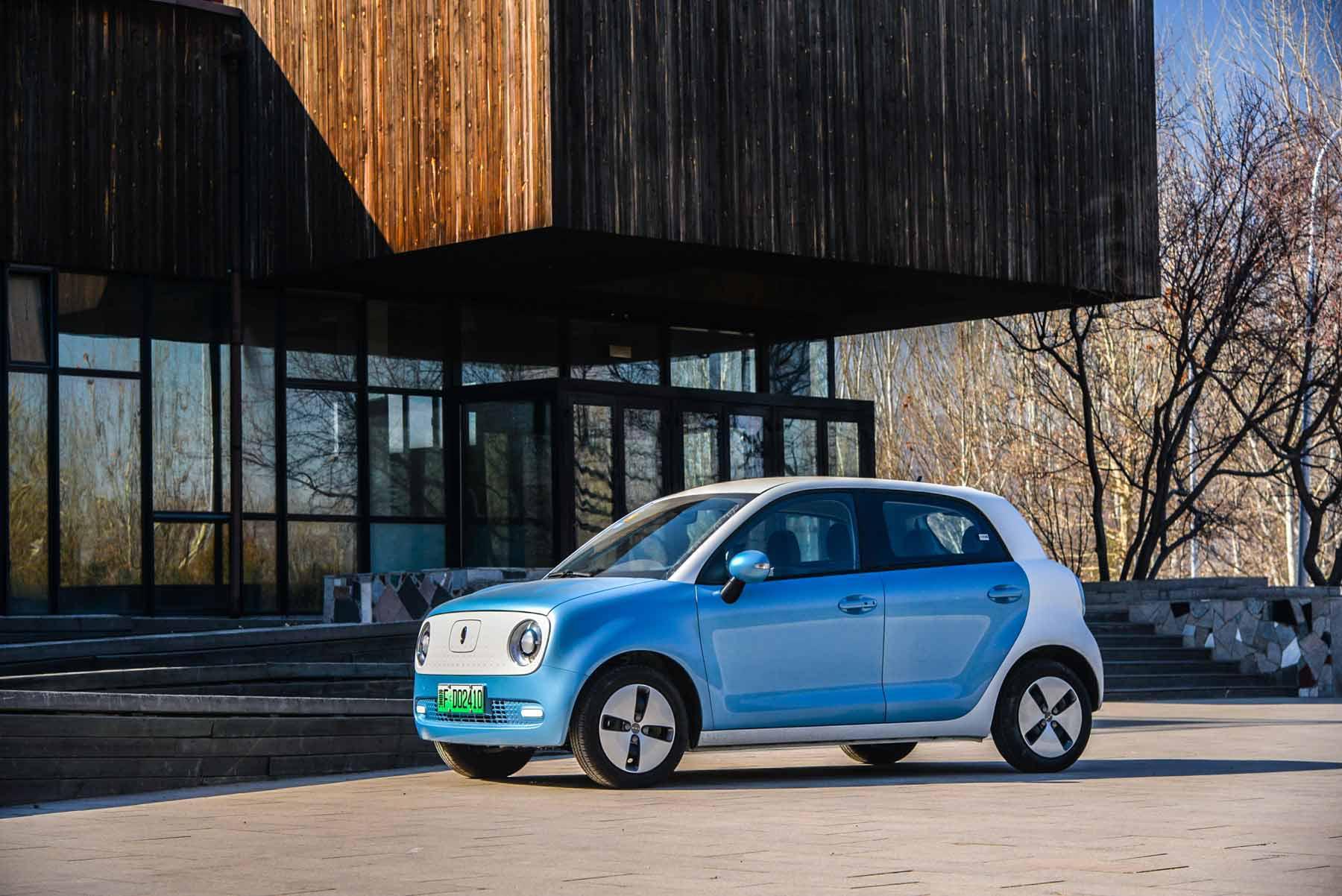 工信部公布第六批新能源车推广目录