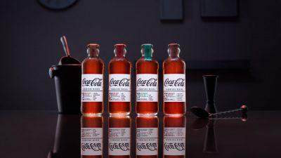 可口可乐花了新包装,它还是你心中的快乐肥宅水吗?