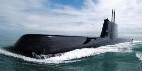 顶尖常规潜艇战斗力排行:214级、鲉鱼级、苍龙级、基洛级!