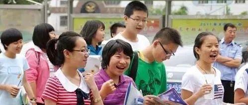 南昌第三批次省级重点高中和普通高中(合并批次)分数线划定!最高的是…