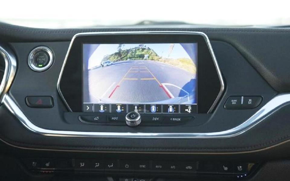二师兄玩车 3.6L+9AT四驱,美系中大型SUV或将国产,硬杠汉兰达