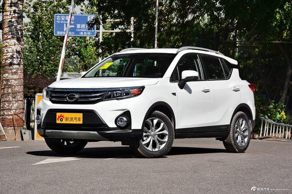 视频:广汽传祺官方宣布旗下2019款GS3正式上市