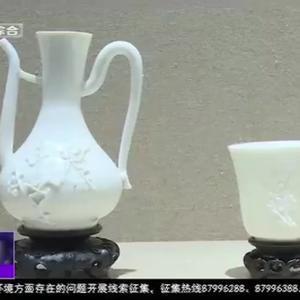 """家门口欣赏瓷器展!德化瓷精品展在哈展出,瓷国""""明珠""""享誉世界"""