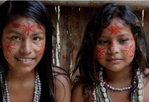 世界上唯一的女性部落,繁衍方式很不一样,男人无法接受!