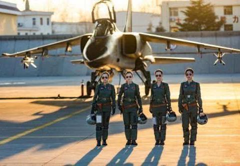 战斗机飞行员,退役后都去了哪里?