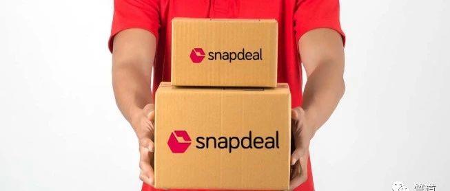 """起死回生!印度电商""""老二""""Snapdeal财报数据喜人"""