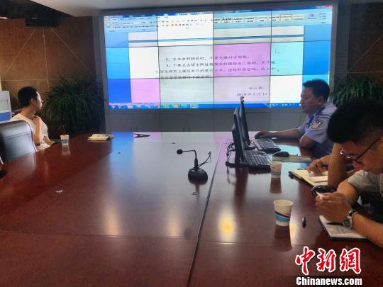 安徽合肥警方公布暑期招工陷阱 谨防求职者上当