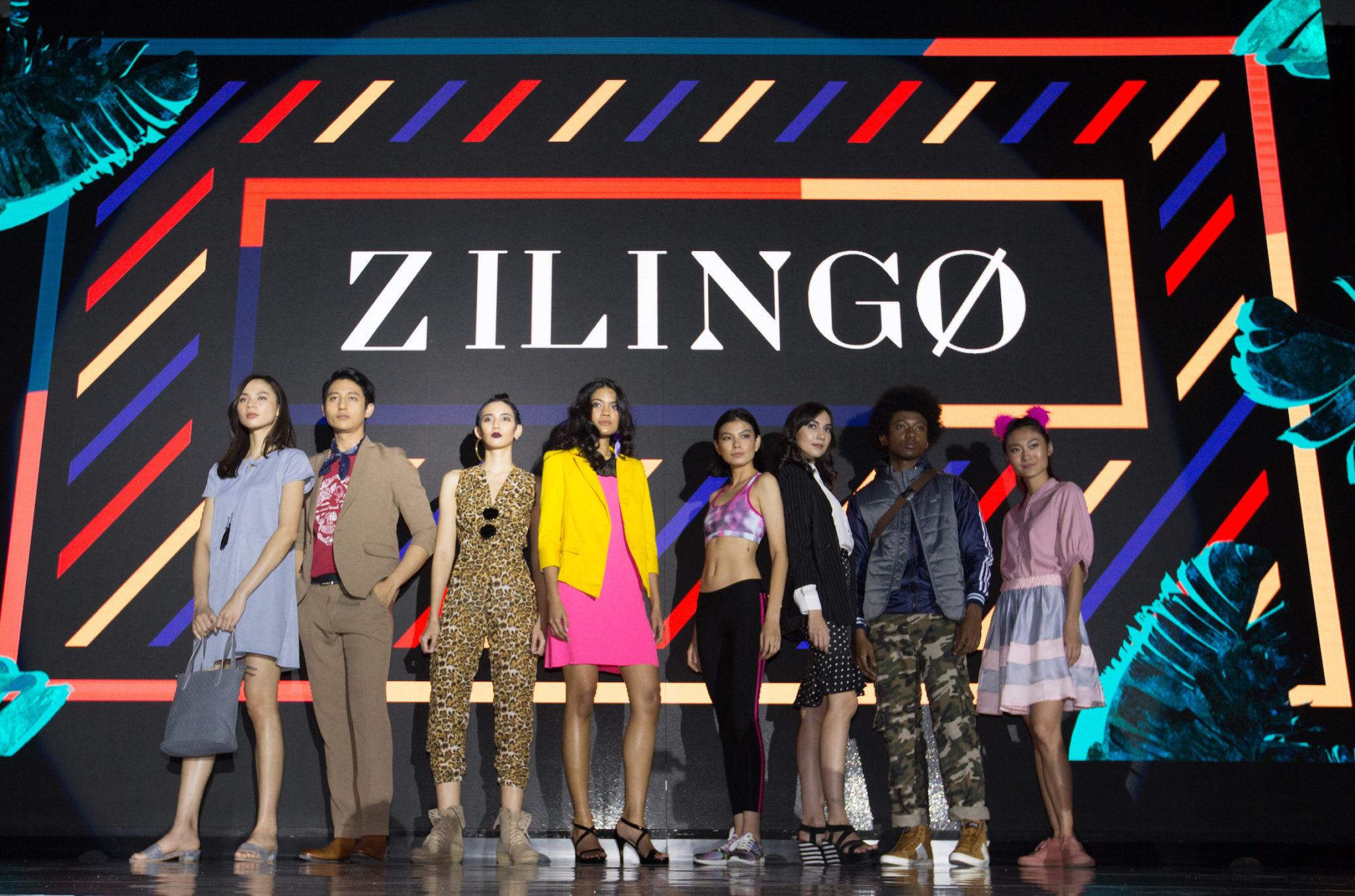 新加坡时装电商 Zilingo 委任前花旗集团总经理为其首位财务总监