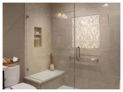 越来越多家庭淋浴房装这个东西,实用极了,真后悔我家装早了