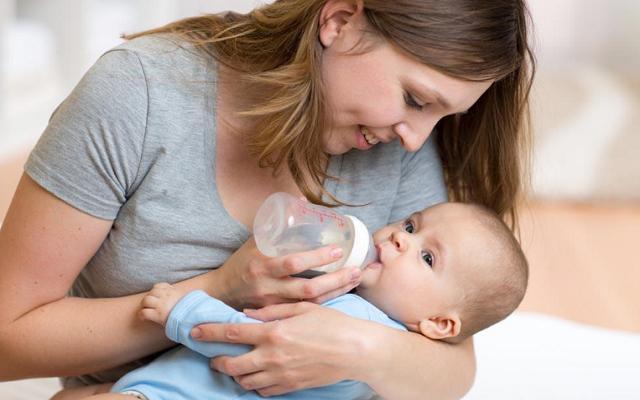 孩子最佳断奶时间,是1岁还是2岁,很多妈妈都弄错了