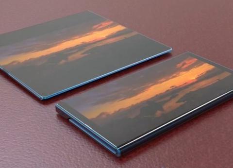 小米加入折叠屏手机战局,Mix3让路新机,价格发烧引疯抢