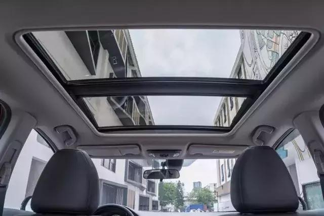 广汽本田再塑小型SUV狠角色,新缤智给力的不只是1.5T心脏