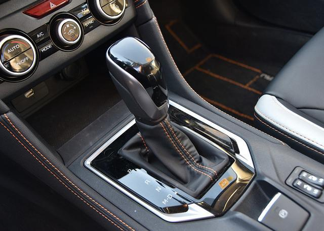 斯巴鲁XV,一款专为年轻人打造的个性SUV