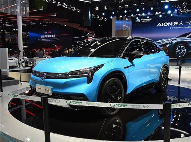 """""""我想买这款续航650公里的新能源车"""""""