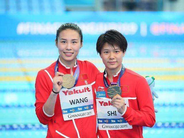 没天理没人性,光州游泳世锦赛中国跳水队之怪现象,怎么回事?