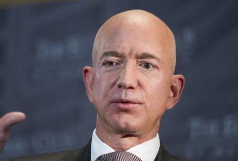 世界第二富豪换人:LV老板阿尔诺取代微软创始人比尔·盖茨