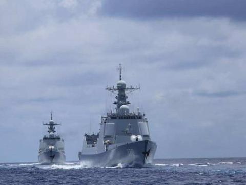 解放军宣布在东海海陆空三军大演练,台:不要借军演而轻举妄动