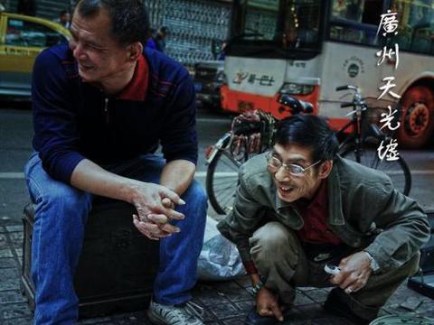 广州最神秘的二手市场,包罗万象的天光墟,原来没那么可怕!
