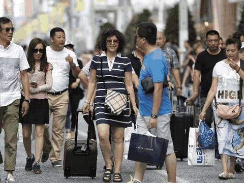 日本人评价三国人:美国人有钱,韩国人比较小气,中国是这四个字