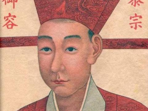中国历史上游历最远的一位汉人皇帝,被公认为优秀的翻译家