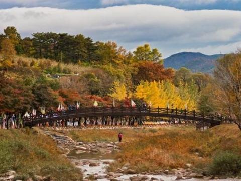 韩国旅游10大必玩景点,济州岛、三清洞上榜,你去过吗?