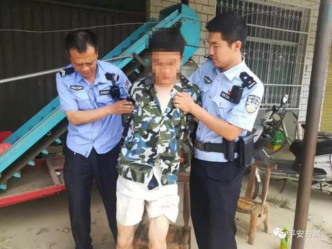 方城县公安局古庄店派出所破获连续盗窃案 嫌疑人已抓获归案