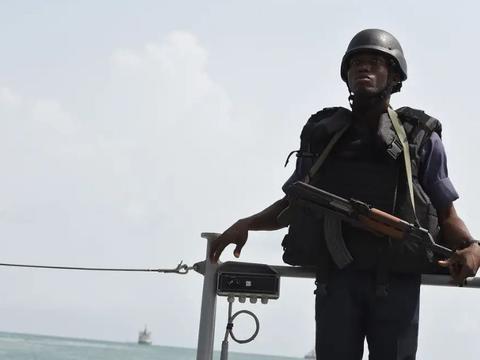 【警报推送】至少10名土耳其籍船员在几内亚湾尼日利亚沿海遭绑