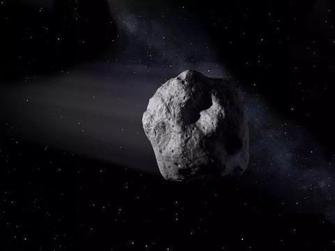 欧空局再确认:七千分之一概率,但这颗小行星今年不会撞击地球!