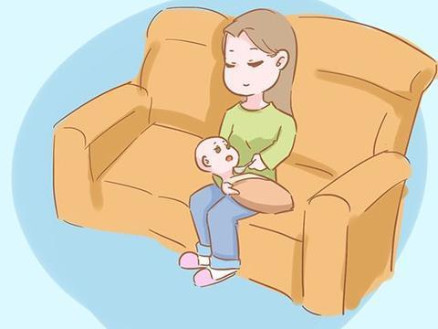 4招帮助家长,轻松应对宝宝秋冬季腹泻问题
