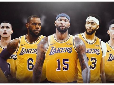 NBA最新一期实力榜:火箭第五,湖人才第六,勇士竟然落榜!